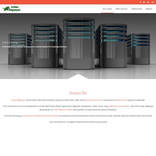 Arslan Tasarım