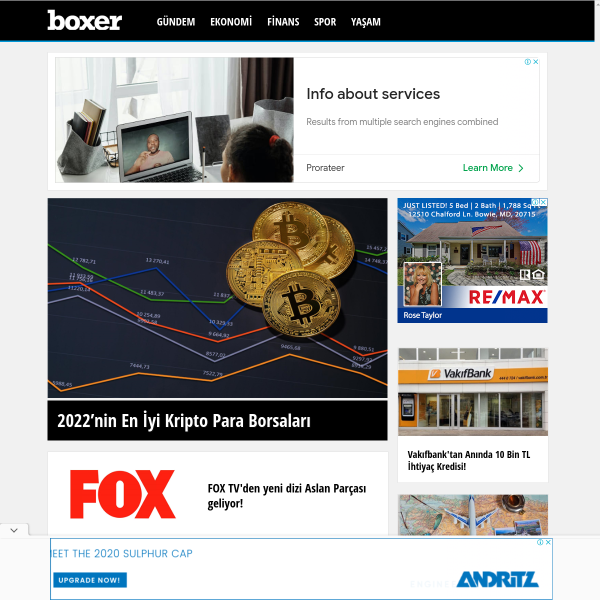 Boxerdergisi