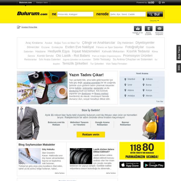 bulurum.com