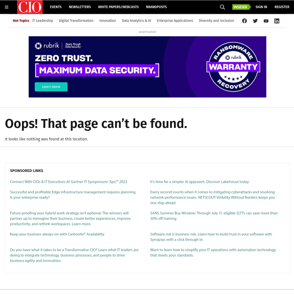How Kroger transforms IT innovation to revenue generation