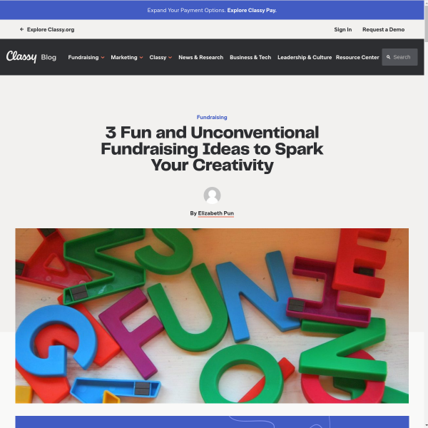 Innovation From the Inside: How Intrapreneurship Creates Social Impact