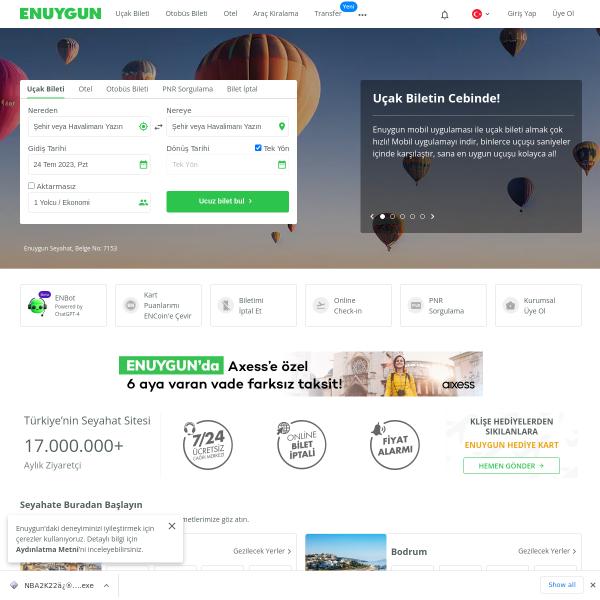 enuygun