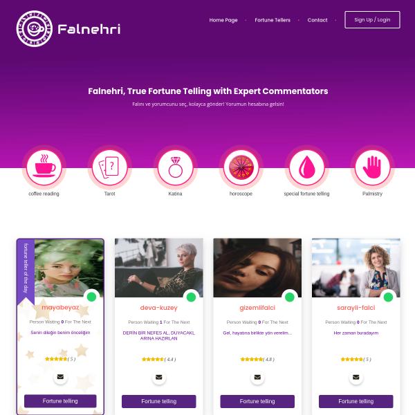 Falnehri
