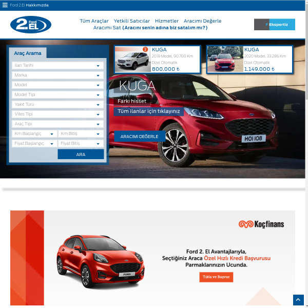 fordikinciel