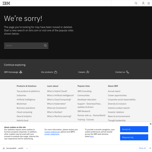Open Innovation, blockchain & hyperledger - IBM Government Industry Blog