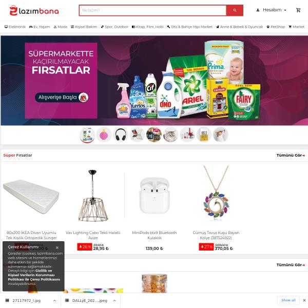 lazimbana