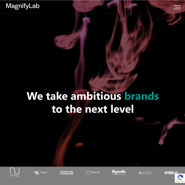 Read more about: MagnifyLab | Digital Marketing Agency London