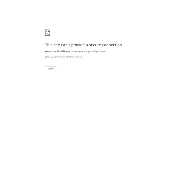 Martı Butik