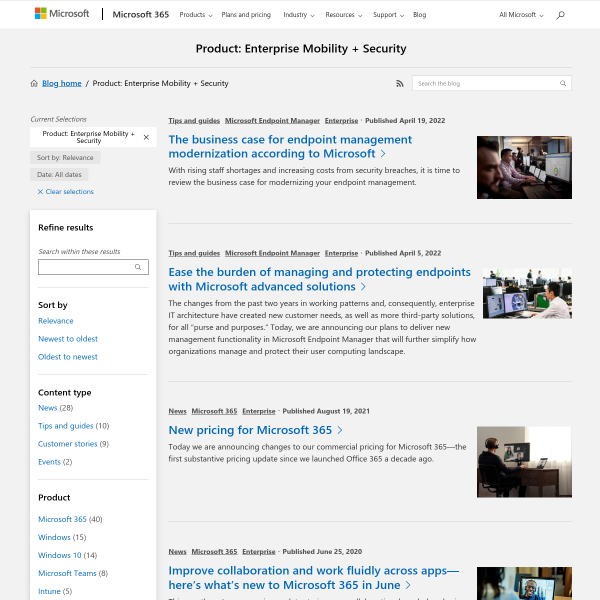 The role of standards in accelerating innovation - Microsoft 365 Blog