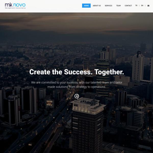 mknovo