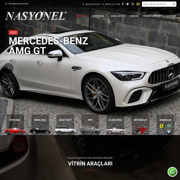 nasyonel
