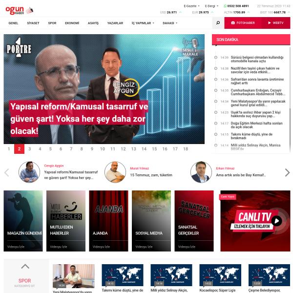 ogunhaber