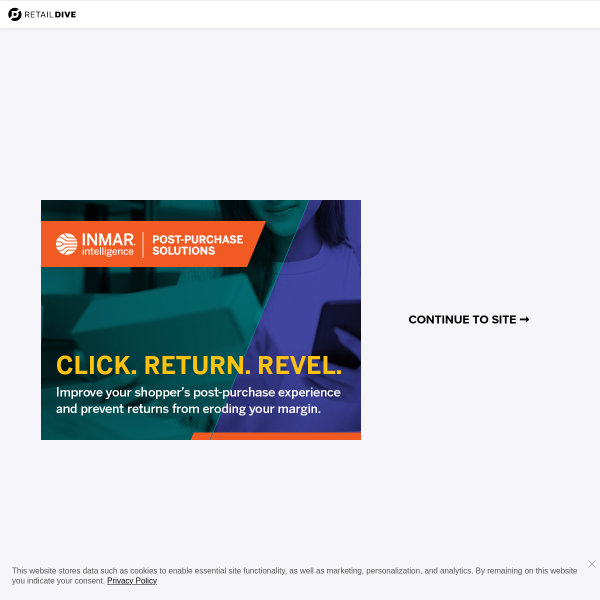 Wal-Mart appeals to tech startups for new retail innovations