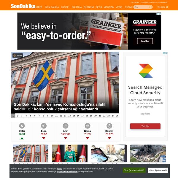 sondakika