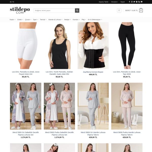 stildepo