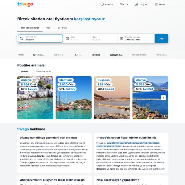 Trivago