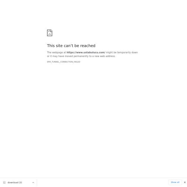 Ustabulucu