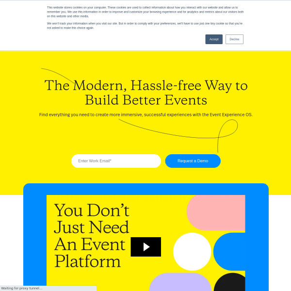 x.ai Wins a MongoDB Innovation Award! - x.ai