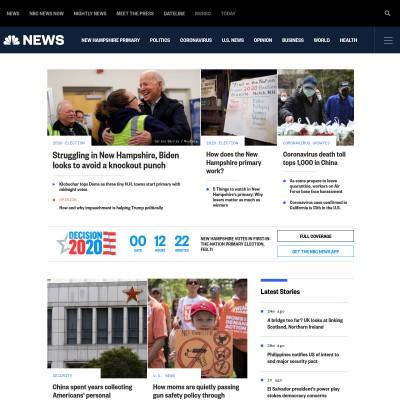 http://www.nbcnews.com/