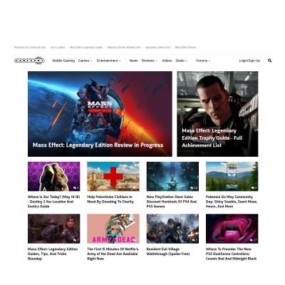 http://www.gamespot.com/