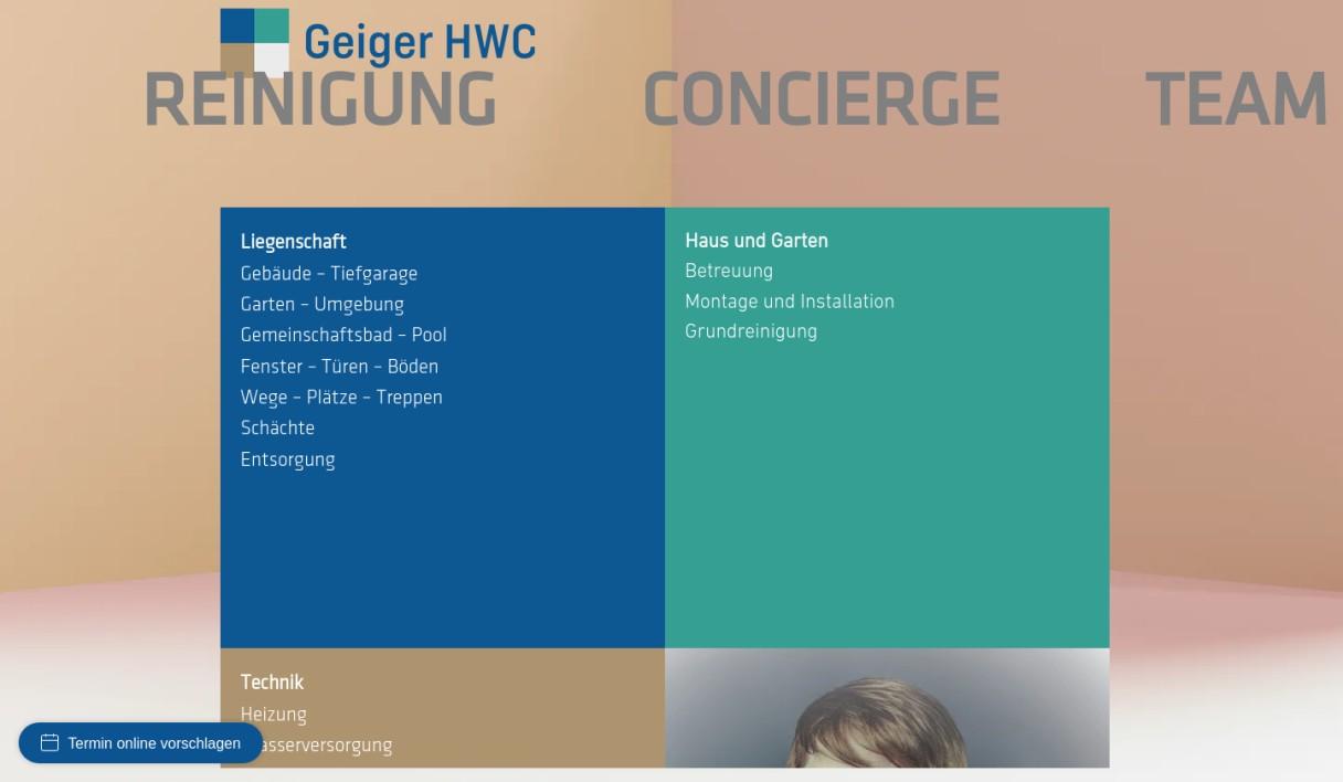 Geiger HWC