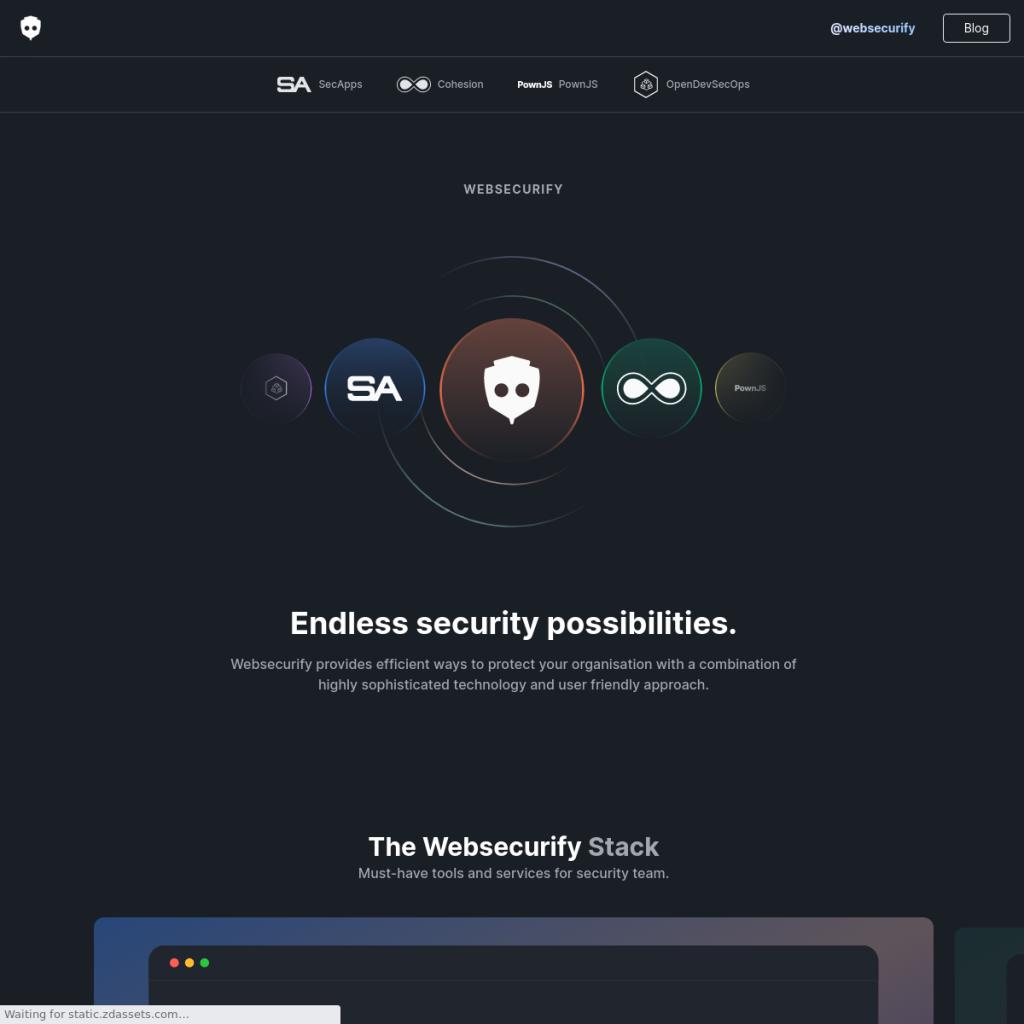 campaigns.websecurify.com