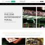 Manchester235: James Martin