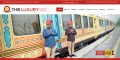 Luxury Trains in India | Luxury Train Travel | Train Journey