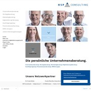 HSP Consulting AG