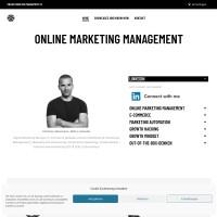Online Marketing Management Schweiz