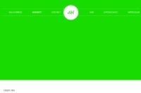 Vorschaubild der Homepage von Landmaschinen- und Schleppervermietung