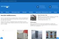 Vorschaubild der Homepage von Alles kalt - dank HITZEFREI (Kälte für TK-Kost)
