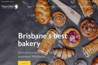 Vorschaubild zu Australien - deutsche Backerei - Konditorei in Brisbane