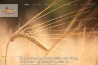 Vorschaubild der Homepage von Heinrich Kling Mälzerei GmbH & Co. KG
