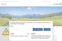 Vorschaubild zu newtec Berlin Wasser Desinfektion Umwelttechnik China