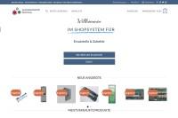 Vorschaubild der Homepage von ATW Automatentechnik Wartchow GmbH