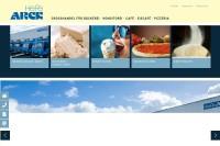 Vorschaubild der Homepage von Hefe ARCK GmbH - D-53123 Bonn