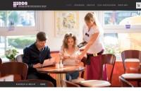 Vorschaubild der Homepage von Kassenlösungen für die Bäckerei von DDS  GmbH