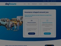 Click here to go to the Day Insure website