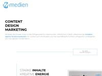 mmedien - SEO- und Werbeagentur in Berlin-Mitte!