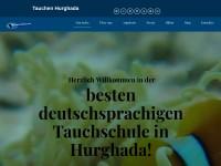 Tauchen Hurghada - Deutsche Tauchschule In Hurghada, Tauchkurs