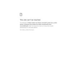Fascinate Scuba-diving Website Template