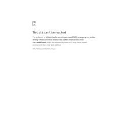 Innovation Scuba-diving Website Template