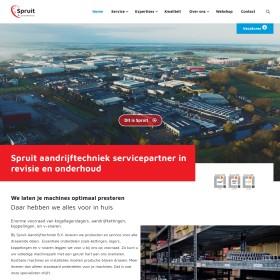 Vervaardiging Van Tandwielen Lagers En Drijfwerkelementen AHD Aandrijftechniek B.V.