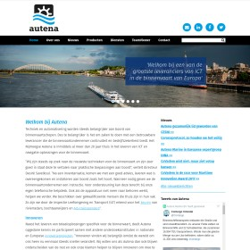 Groothandel In Scheepsbenodigdheden En Visserij Autena Marine B.V.
