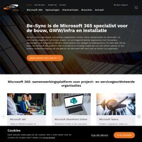 Beroepsorganisaties Be-Sync B.V.