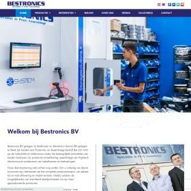 Vervaardiging Van Elektronische Componenten Bestronics B.V.