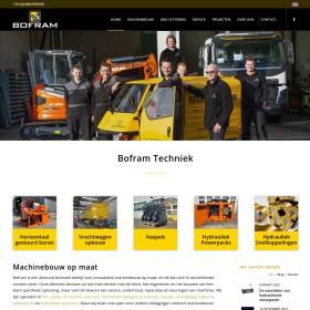 Groothandel In Gereedschapswerktuigen Bofram Techniek B.V.