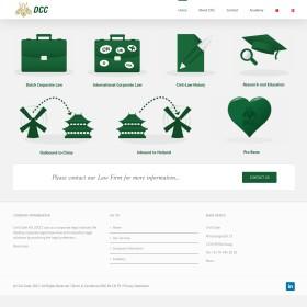 Deheng Civil Code N.V.