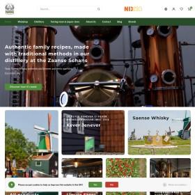 Distilleerderijen En Likeurstokerijen De Tweekoppige Phoenix V.O.F.